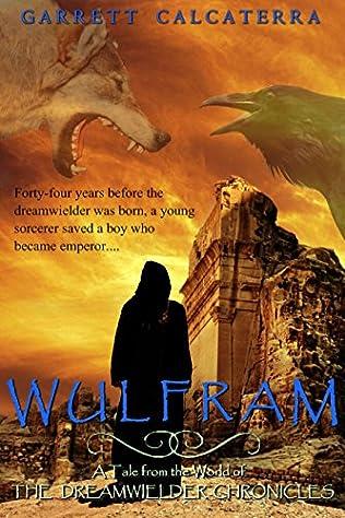 book cover of Wulfram