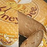 igourmet HoneyBee Goat Gouda (7.5 ounce)