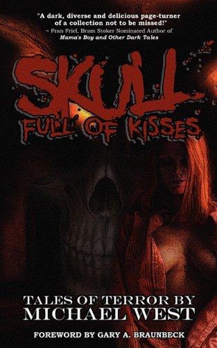 Read Online Skull Full of Kisses ebook