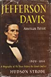img - for Jefferson Davis. book / textbook / text book