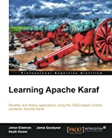 Learning Apache Karaf Front Cover