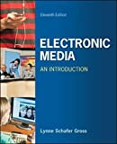 img - for Electronic Media: An Introduction book / textbook / text book