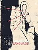 Deep Language, Alan Sondheim, 1844718034
