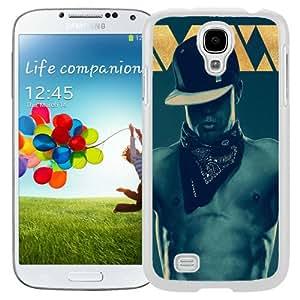 Hot Sale Samsung Galaxy S4 I9500 Case ,Magic Mike Xxl 640x1136 White Samsung Galaxy S4 Cover Unique And Popular Designed Phone Case