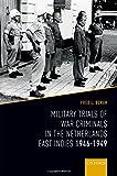 War Crimes Trials in the Netherlands East Indies