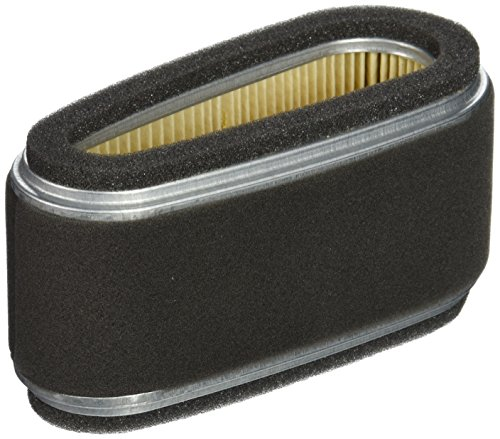 Stens 100-052 Air Filter Replaces Kawasaki 11013-2141 John Deere M97211 Gravely 21391300 Lesco 050652 Ariens 21391300 Kawasaki 11013-2110 John Deere AM104560