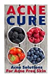 img - for Acne Cure: Acne Remedy And Acne Treatments For Acne Free Skin book / textbook / text book