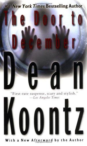 book cover of The Door to December