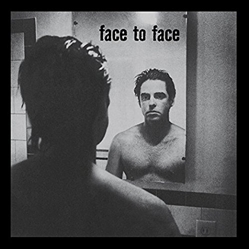 Face to Face (reissue) - Fat Discount Face