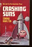 Crashing Suns (Ace SF, F-319)