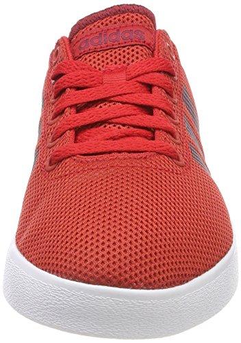 Adidas Ftwwht Baskets scarle Hommes 2 0 Cburgu Vulc Rouge Scarle Easy Ftwwht rwqPprT