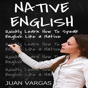 Native English Audiobook