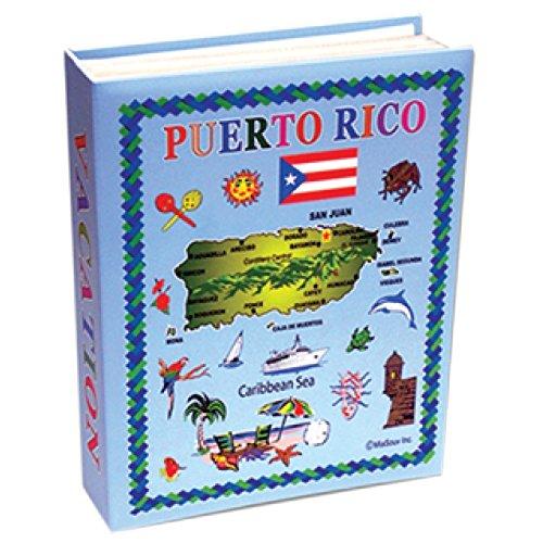 Puerto Rico Photo Album - Puerto Rico Souvenir Photo Album 4