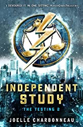 Independent Study (The Testing Trilogy Book 2)