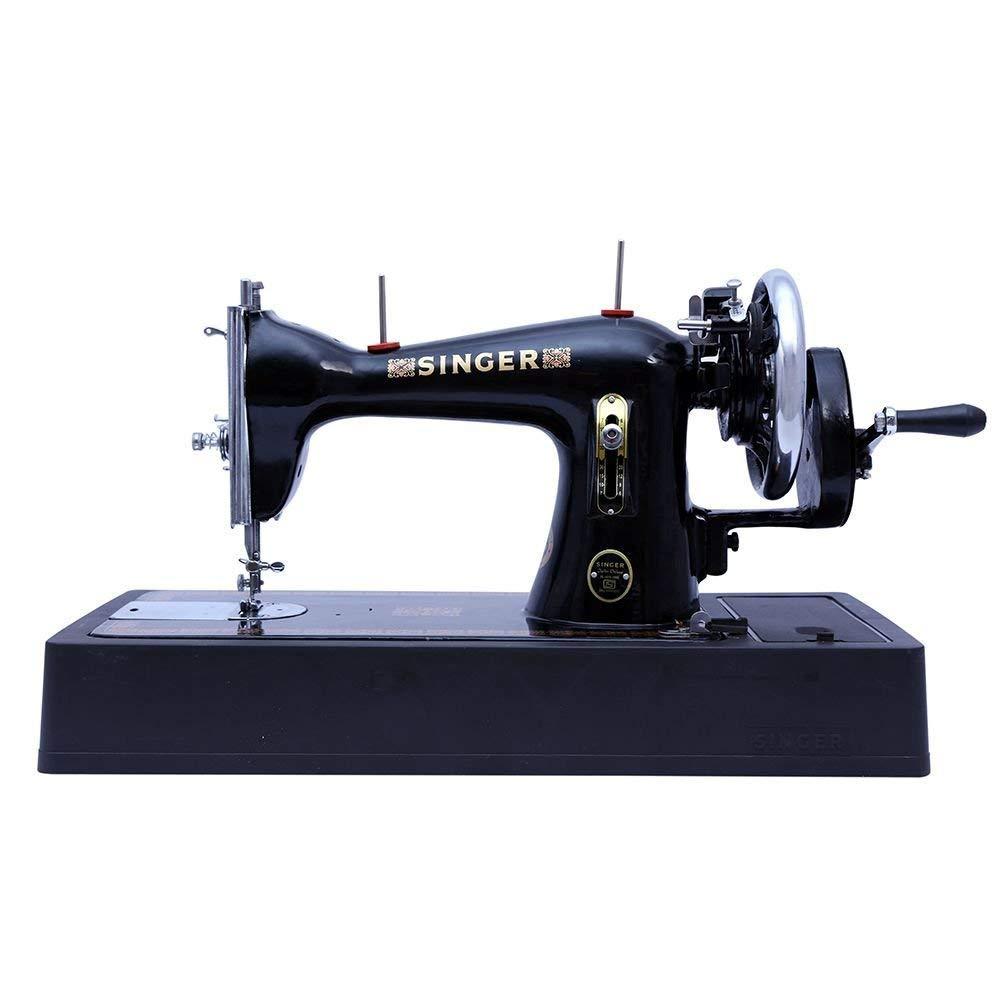 Singer Tailor Deluxe Handheld Sewing Machine