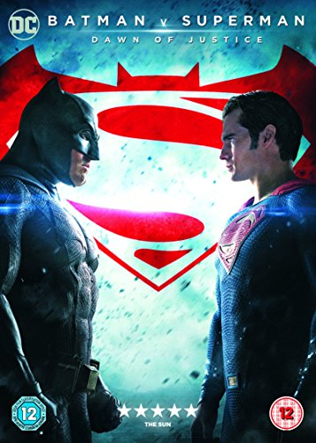 Image of Batman v Superman: Dawn of Justice