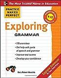 Exploring Grammar, Gary Robert Muschla, 0071745483