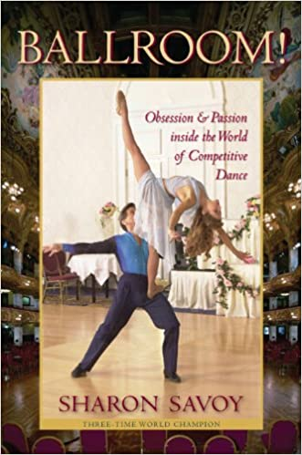 _PORTABLE_ Ballroom!: Obsession And Passion Inside The World Of Competitive Dance. Force Bafles amounts balanced Santa Miller