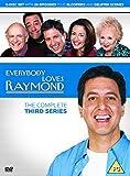 Everybody Loves Raymond: Complete HBO Season 3 [DVD] [2006]