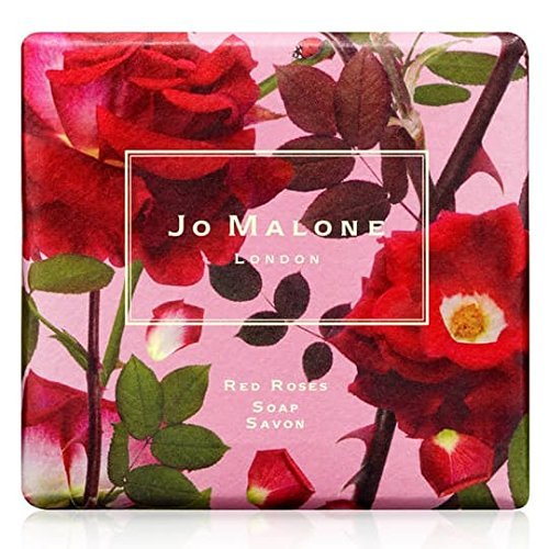 (JO MALONE LONDON Red Roses Bath Soap)