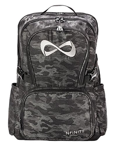 Nfinity Classic Backpack (camo)