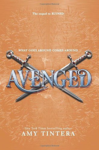 Avenged (Ruined) [Tintera, Amy] (Tapa Blanda)