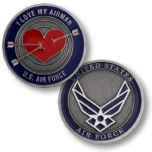 Love My Airman Force Challenge