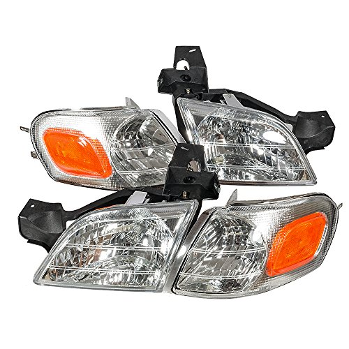 2005 Pontiac Montana Transmission: Oldsmobile Replacement Headlights