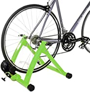 """Stanz (TM) Indoor Bike Bicycle Trainer Exercise Stand for most 26""""-28"""" or 70"""