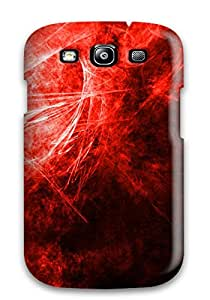 For Galaxy S3 Case - Protective Case For EuniceSchwab Case