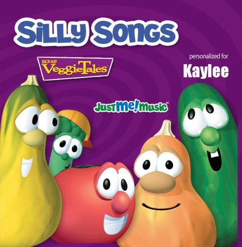 Silly Songs with VeggieTales: Kaylee ()