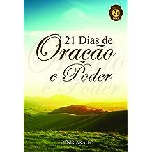 21 Dias de Oração e Poder