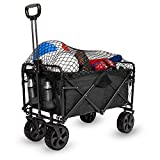 MacSports XL Heavy Duty Collapsible Outdoor Folding