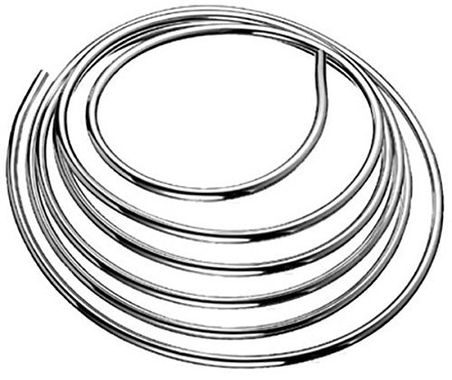 Schell 487410699 Copper Tube Ring Shaped Flexible 5 M 10 Mm