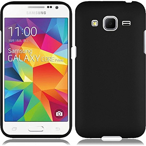 Pear Faceplate (HR Wireless Cell Phone Case for Samsung Galaxy Prevail LTE G360 - Black)