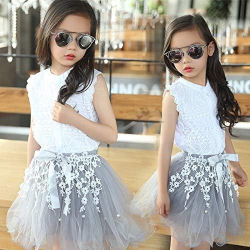 Conjunto de ropa para niñas de 3 – 12 años, para adolescentes ...