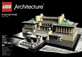 LEGO-Architecture-Imperial-Hotel-21017-Discontinued-by-manufacturer