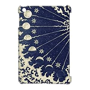 Moon 3D-Printed ZLB600719 DIY 3D Phone Case for Ipad Mini by lolosakes