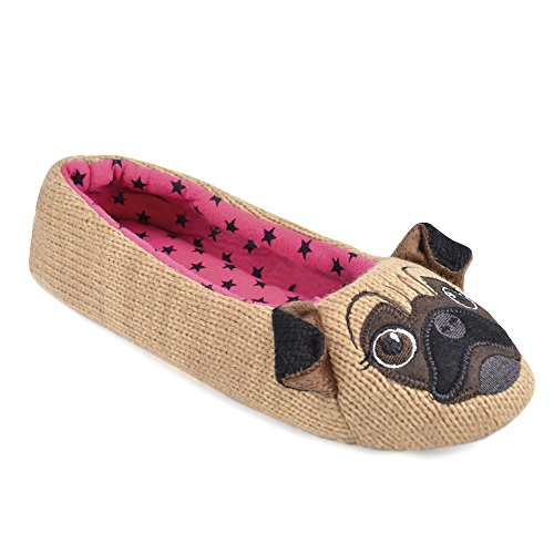 Style Chaussons femme fille Up It 07Pqwrv0