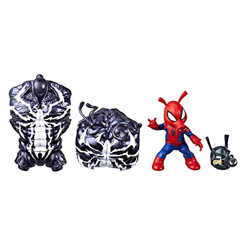 (Marvel Legends Series 6-inch Spider-Ham)