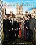 Downton Abbey 2020 Engagement Calendar