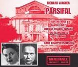 Wagner: Parsifal [Box Set]