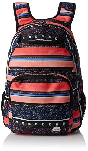 Roxy Womens Shadow J Bkpk Mlr6 Backpack Pink