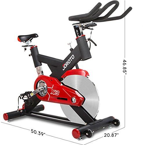 Indoor Exercise Bike Top 9 Best Indoor Exercise Bikes