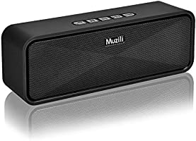HOLYHIGH Bluetooth スピーカー ブルートゥース スピーカー speaker 重低音 高音質 臨場感満点 耐久性 ハンズフリー通話 高コスパ