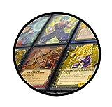 TopDeck 500 Card Pocket Folder Pro | 9 Pocket