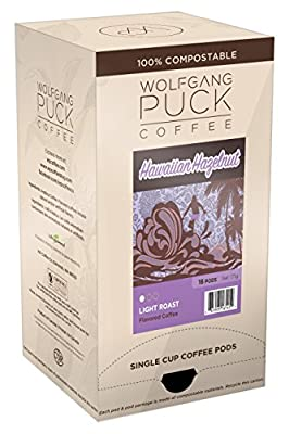 Wolfgang Puck Coffee, Oktober Spice Pods