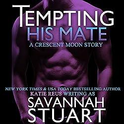 Tempting His Mate (A Werewolf Romance)