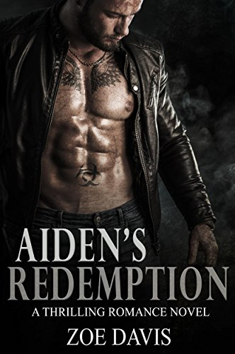 Aidens Redemption Thrilling Zoe Davis ebook product image