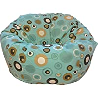 Ahh! Products Bubbly Lake Kid Bean Bag Chair